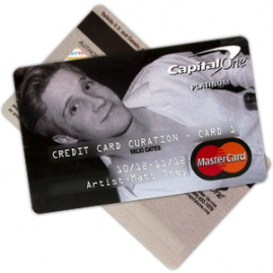 Credit Card Curation